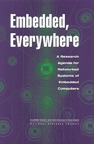 Embedded, Everywhere
