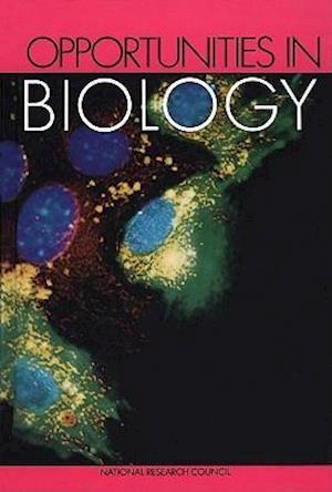Opportunities in Biology