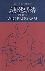 Dietary Risk Assessment in the Wic Program