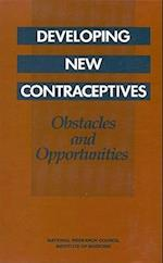 Developing New Contraceptives