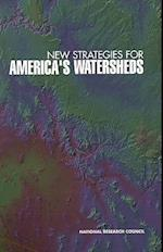 New Strategies for America's Watersheds