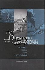 Bioavailability of Contaminants in Soils and Sediments