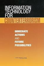 Information Technology for Counterterrorism