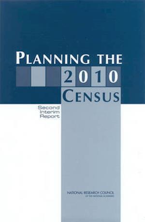 Planning the 2010 Census
