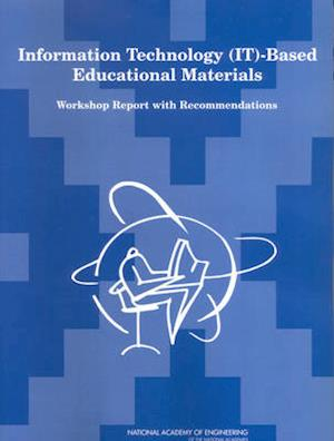 Information Technology (IT)-Based Educational Materials