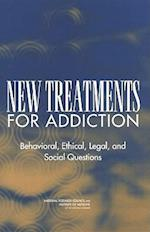 New Treatments for Addiction
