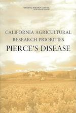 California Agricultural Research Priorities