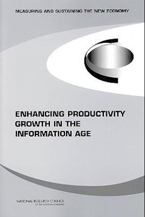 Enhancing Productivity Growth in the Information Age