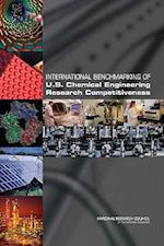 International Benchmarking of U.S. Chemical Engineering Research Competitiveness