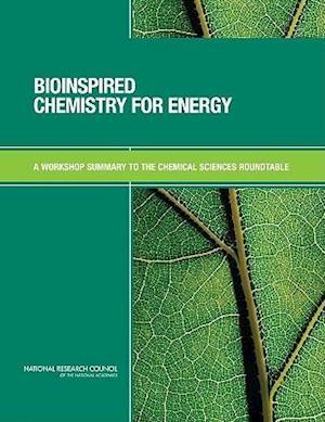 Bioinspired Chemistry for Energy