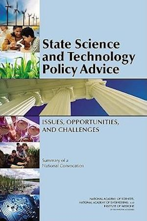State Science and Technology Policy Advice