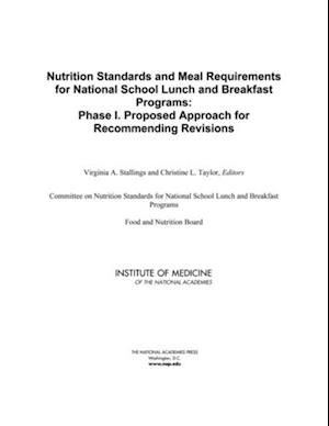 Nutrition Standards and Meal Requirements for National School Lunch and Breakfast Programs
