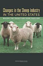 Changes in the Sheep Industry in the United States