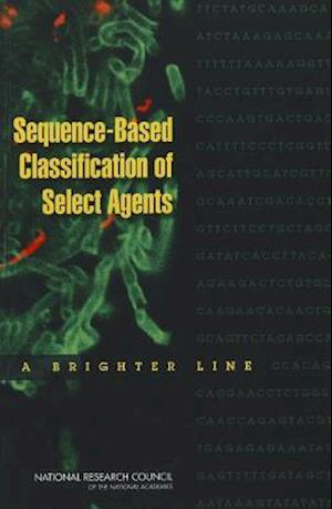 Sequence-Based Classification of Select Agents