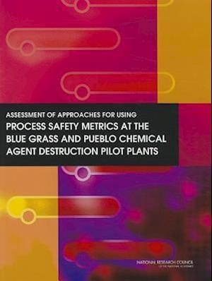 Assessment of Approaches for Using Process Safety Metrics at the Blue Grass and Pueblo Chemical Agent Destruction Pilot Plants