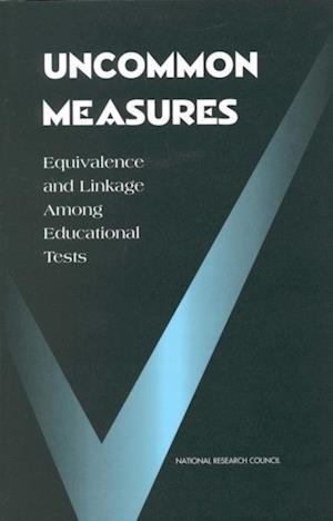 Uncommon Measures