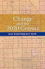 Change and the 2020 Census