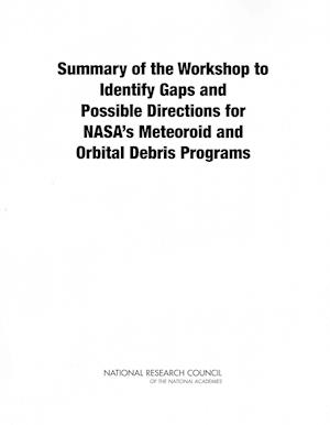 Summary of the Workshop to Identify Gaps and Possible Directions for NASA's Meteoroid and Orbital Debris Programs