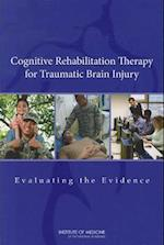 Cognitive Rehabilitation Therapy for Traumatic Brain Injury