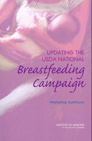 Updating the USDA National Breastfeeding Campaign