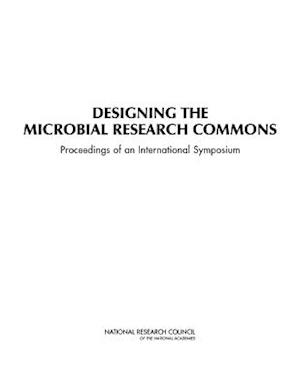 Designing the Microbial Research Commons