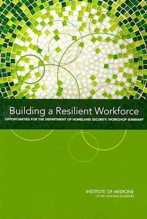 Building a Resilient Workforce