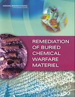 Remediation of Buried Chemical Warfare Materiel