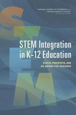STEM Integration in K-12 Education