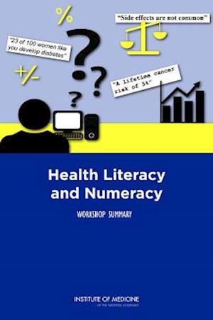 Health Literacy and Numeracy