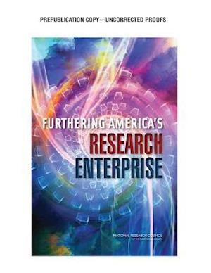 Furthering America's Research Enterprise