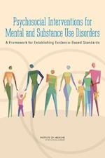 Psychosocial Interventions for Mental and Substance Use Disorders