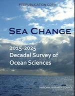 Sea Change af Ocean Studies Board