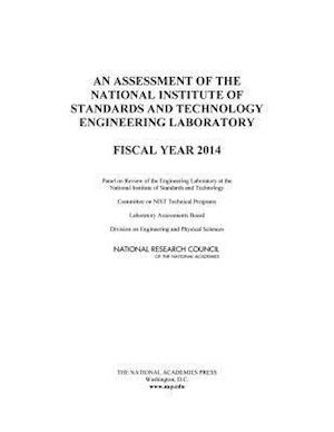 An Assessment of the National Institute of Standards and Technology Engineering Laboratory