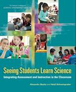 Seeing Students Learn Science