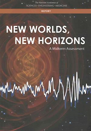 New Worlds, New Horizons