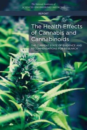 The Health Effects of Cannabis and Cannabinoids