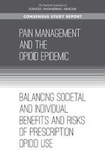 Pain Management and the Opioid Epidemic (Related Harms)