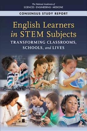 English Learners in STEM Subjects