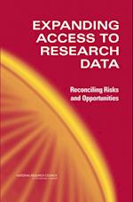 Expanding Access to Research Data