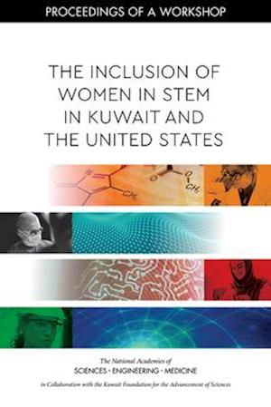 The Inclusion of Women in Stem in Kuwait and the United States