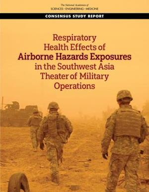 Respiratory Health Effects of Airborne Hazards Exposures in the Southwest Asia Theater of Military Operations