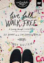 Live Full Walk Free Video Study af Cindy Bultema