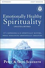 Emotionally Healthy Spirituality Workbook, Updated Edition (Emotionally Healthy Spirituality)