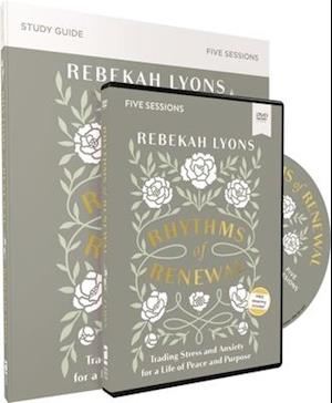 Rhythms of Renewal Study Guide with DVD