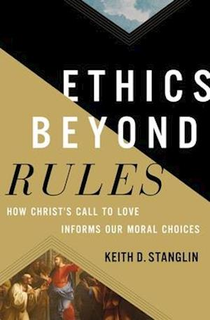 Ethics beyond Rules