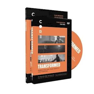 Transformed Study Guide with DVD