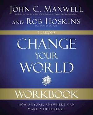 Change Your World Workbook