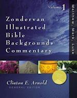Matthew, Mark, Luke (Zondervan Commentary)