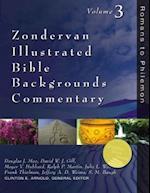 Romans to Philemon (Zondervan Commentary)