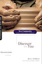 Colossians (New Community)